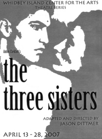 "Link to Printed Program for ""The Three Sisters"""