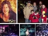 Link to Amy Grant Christmas Concert