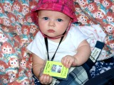 Link to Charlie's First Fair - Lakeport
