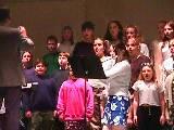 Link to Connie's School Choir