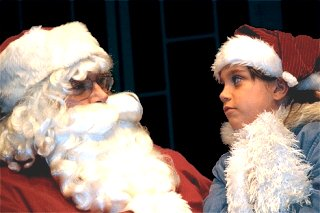 "Link to Whidbey News-Times ""Dear Santa"" webpage
