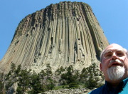 "Link to ""Devil's Tower National Monument - Wyoming - June 13, 2006"""