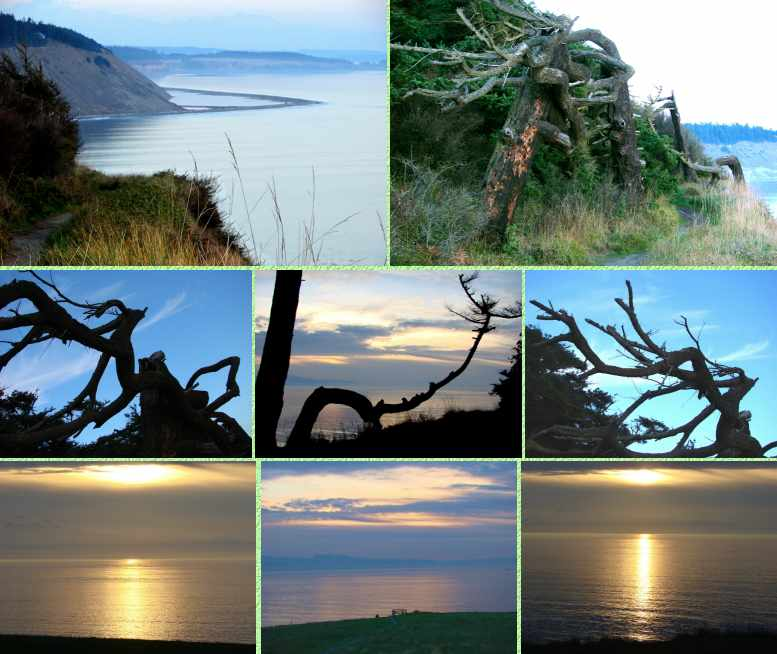 Fort Ebey State Park - 10/17/06