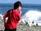 Link to Gio's Beach Hike at Fort Ebey