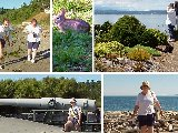 Link to Anita and Becky on Whidbey Island