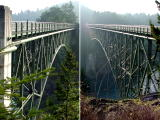 Link to Deception Pass Bridge Photos