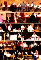 "Link to ""Twelve Angry Men"" Rehearsal Photos"