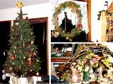 Link to Christmas Decorations, 2001
