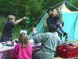 Link to Camping at Deception Pass