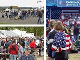 Link to Celebrate America, 2000