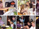 Link to Connie's 13th Birthday Party - 10/7/00