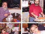 Link to Thanksgiving Eve, 1998